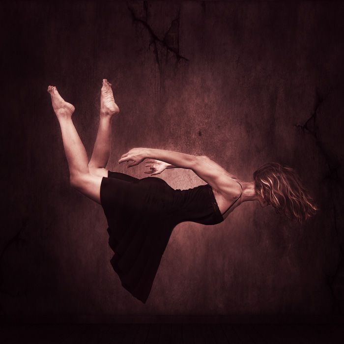 Emotions and feelings - Fine art photo series by Alessandra Favetto
